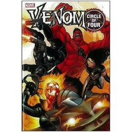 The Amazing Spider-Man - Venom Circle of Four Graphic Novel