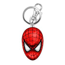 The Amazing Spider-Man - Head Colored Pewter Key Chain