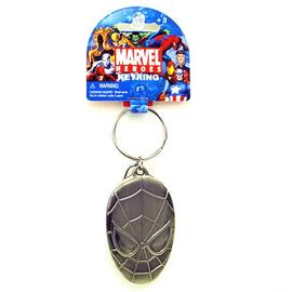 The Amazing Spider-Man - Pewter Key Chain