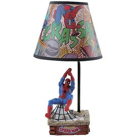 The Amazing Spider-Man - Statue Lamp