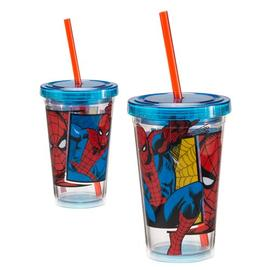 The Amazing Spider-Man - 12 oz. Acrylic Travel Cup