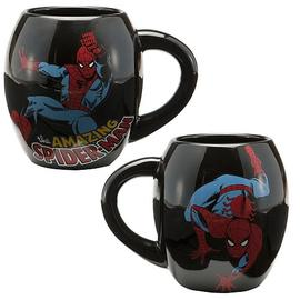 The Amazing Spider-Man - Oval Mug