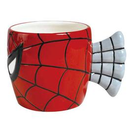 The Amazing Spider-Man - Face Mug with Web Handle