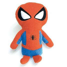 The Amazing Spider-Man - Footzeez Plush