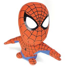 The Amazing Spider-Man - 15-inch Large Deformed Plush