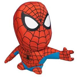The Amazing Spider-Man - Super Deformed Plush