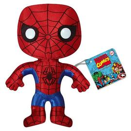 The Amazing Spider-Man - Spiderman 7-Inch Plush