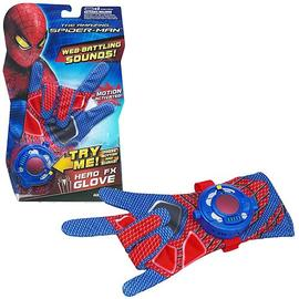 The Amazing Spider-Man - Amazing Hero FX Glove