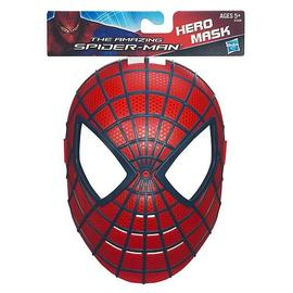 The Amazing Spider-Man - Amazing Movie Hero Mask