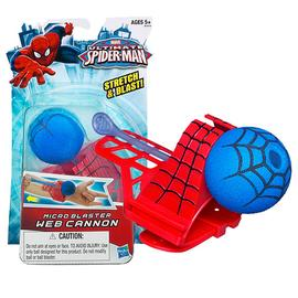 The Amazing Spider-Man - Micro Blaster Web Cannon