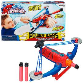 The Amazing Spider-Man - Power Webs Spider Strike Crossbow