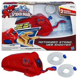 The Amazing Spider-Man - Ultimate Motorized String Web Shooter