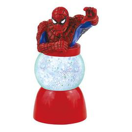 The Amazing Spider-Man - Sparkler Globe