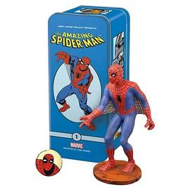 The Amazing Spider-Man - Marvel Classic Character Statue