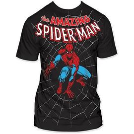 The Amazing Spider-Man - Amazing T-Shirt