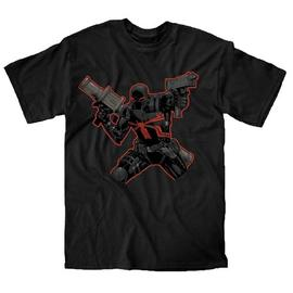 The Amazing Spider-Man - New Venom Arsonal Black T-Shirt