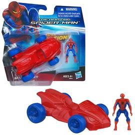 The Amazing Spider-Man - Amazing Spider Racer Vehicle and Mini-Figure