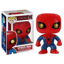 The Amazing Spider-Man - Amazing Movie Pop! Vinyl Bobble Head