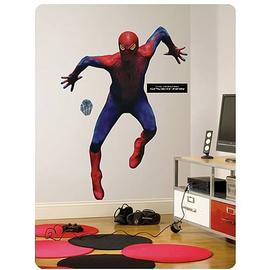The Amazing Spider-Man - Amazing Movie Giant Wall Decal
