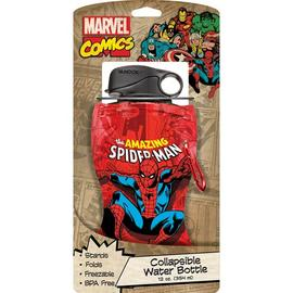The Amazing Spider-Man - 12 oz. Collapsible Water Bottle