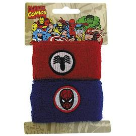 The Amazing Spider-Man - Double Wristband Set