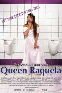 The Amazing Truth About Queen Raquela - 11 x 17 Movie Poster - Style A