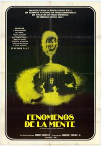 The Amazing World of Psychic Phenomena - 27 x 40 Movie Poster - Style A