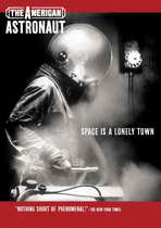 The American Astronaut - 11 x 17 Movie Poster - Style A