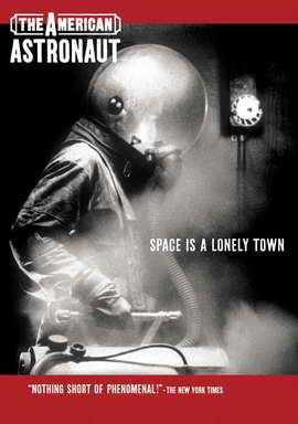 The American Astronaut - 27 x 40 Movie Poster - Style A