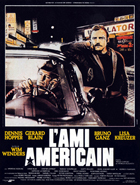 The American Friend - 11 x 17 Movie Poster - French Style A