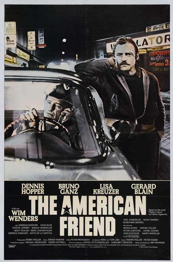 The American Film