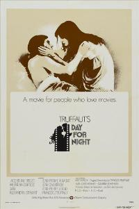 The American Night - 27 x 40 Movie Poster - Style A