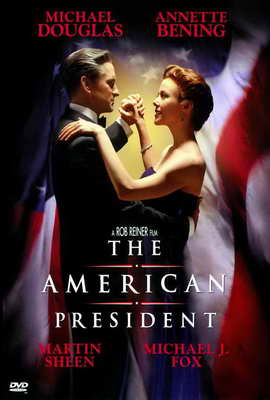 The American President - 27 x 40 Movie Poster - Style B