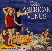 The American Venus - 11 x 17 Movie Poster - Style A