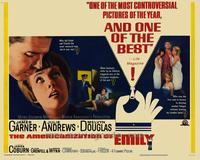 The Americanization of Emily - 27 x 40 Movie Poster - Style A