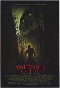 The Amityville Horror - 43 x 62 Movie Poster - Bus Shelter Style A