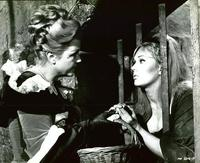 The Amorous Adventures of Moll Flanders - 8 x 10 B&W Photo #7