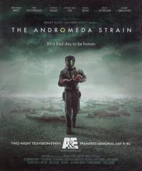 Andromeda Strain, The (TV) - 11 x 17 TV Poster - Style A