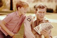 The Andy Griffith Show - 8 x 10 Color Photo #4