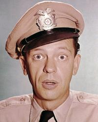 The Andy Griffith Show - 8 x 10 Color Photo #15