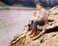 The Andy Griffith Show - 8 x 10 Color Photo #16