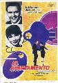 The Apartment - 11 x 17 Movie Poster - Spanish Style A