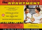 The Apartment - 22 x 28 Movie Poster - UK Style A