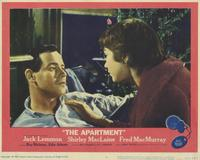 The Apartment - 11 x 14 Movie Poster - Style D