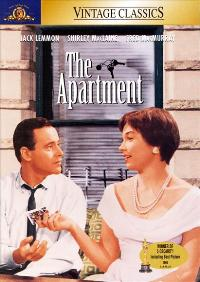The Apartment - 27 x 40 Movie Poster - Style B
