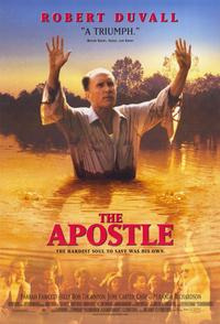 The Apostle - 11 x 17 Movie Poster - Style C