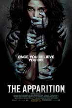 The Apparition - 43 x 62 Movie Poster - Bus Shelter Style A