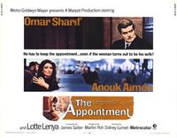 The Appointment - 11 x 14 Movie Poster - Style A