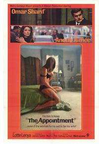 The Appointment - 27 x 40 Movie Poster - Style A