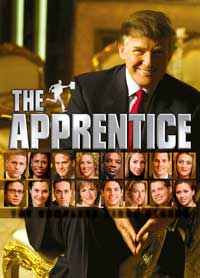 The Apprentice - 27 x 40 TV Poster - Style A